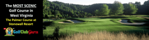 the palmer course at stonewall resort tee times golf west virginia