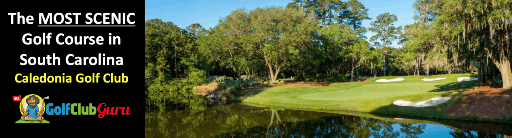 caledonia golf club tee times review