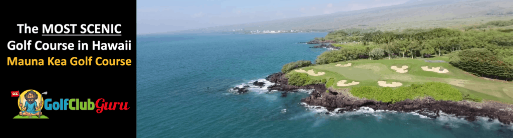 mauna kea golf club pictures pricing tee time discounts deals