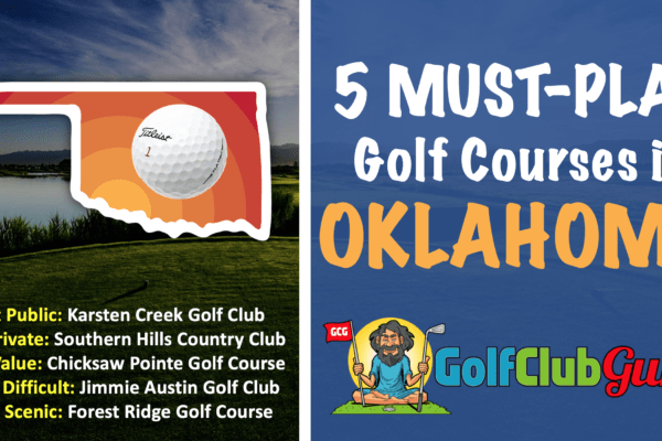 best golf courses in oklahoma public tee time deals