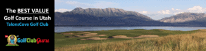 talonscove golf club talons cove utah review tee times