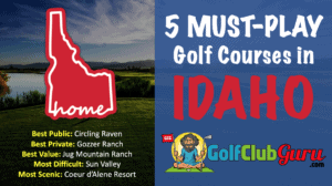 the best golf courses in idaho honest review