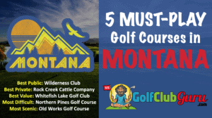 the nicest golf courses in the state of montana review pictures