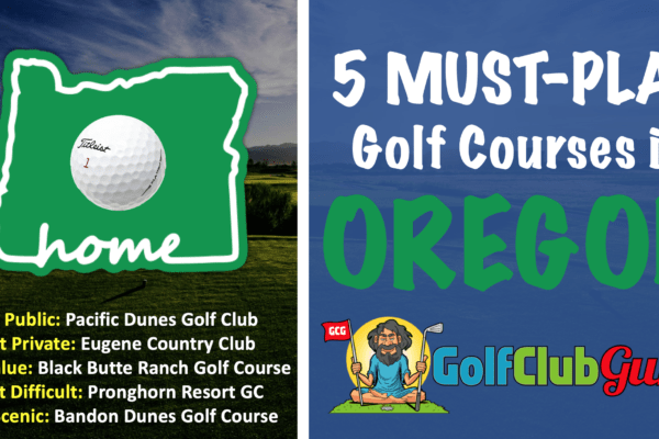 must play golf courses in oregon tee time deals