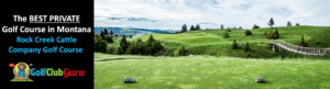 rock creek cattle company golf course review tee times discount