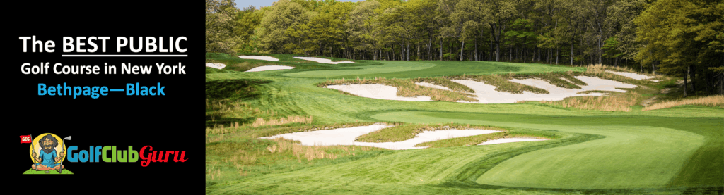 New York Golf Courses You Need To Play