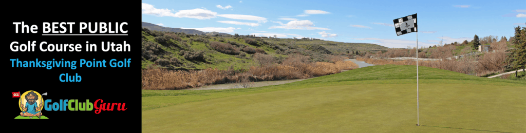 thanksgiving point golf club review tee times