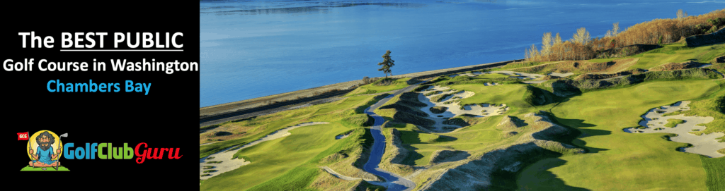 chambers bay golf course tee times pricing pictures