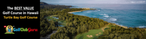 the best golf course for the money in hawaii turtle bay