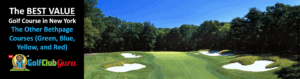 the best bargain budget value for the money golf course in new york bethpage state park
