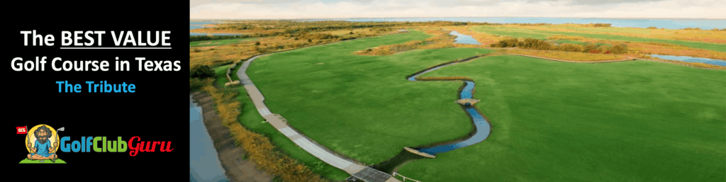 the tribute golf course in texas review tee times pictures