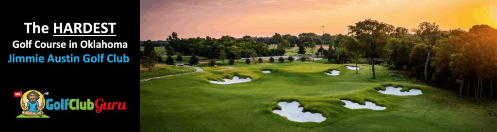 jimmie austin golf course tee times photos