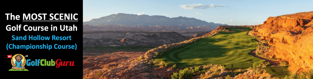 sand hollow resort championship course review tee time deals