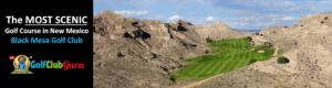 black mesa golf club review tee times