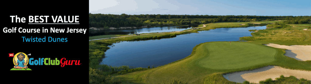 twisted dunes golf course review pictures tee times