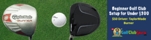 the best driver for high school golfer