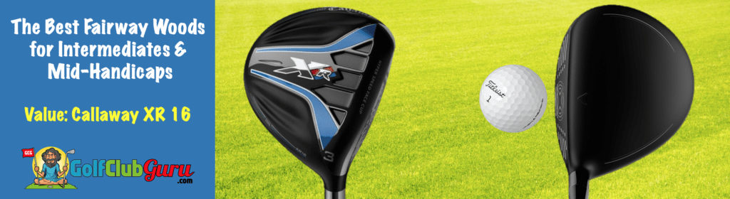 the best fairway woods for the money