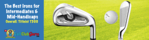 the best irons to play for intermediate player
