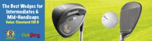 golf wedge under 40