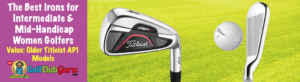 the best iron set for mid handicap