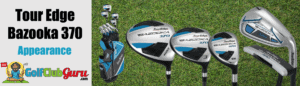 full set of golf clubs under $500 for beginners