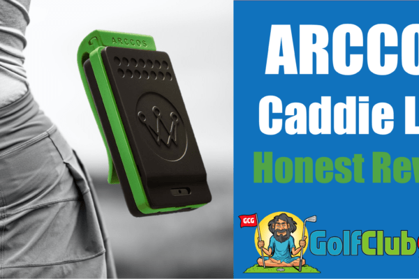 arccos caddie link device tech 2020 pros cons price pictures