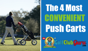 the lightest most convenient push carts 2020