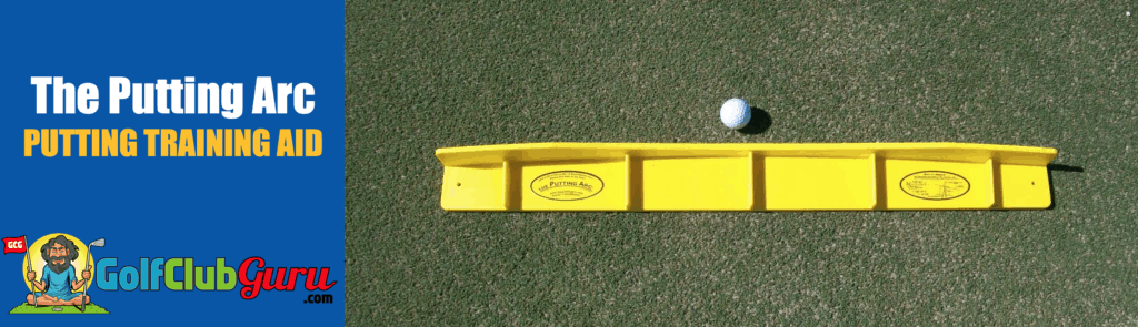 the putting arc review 2020