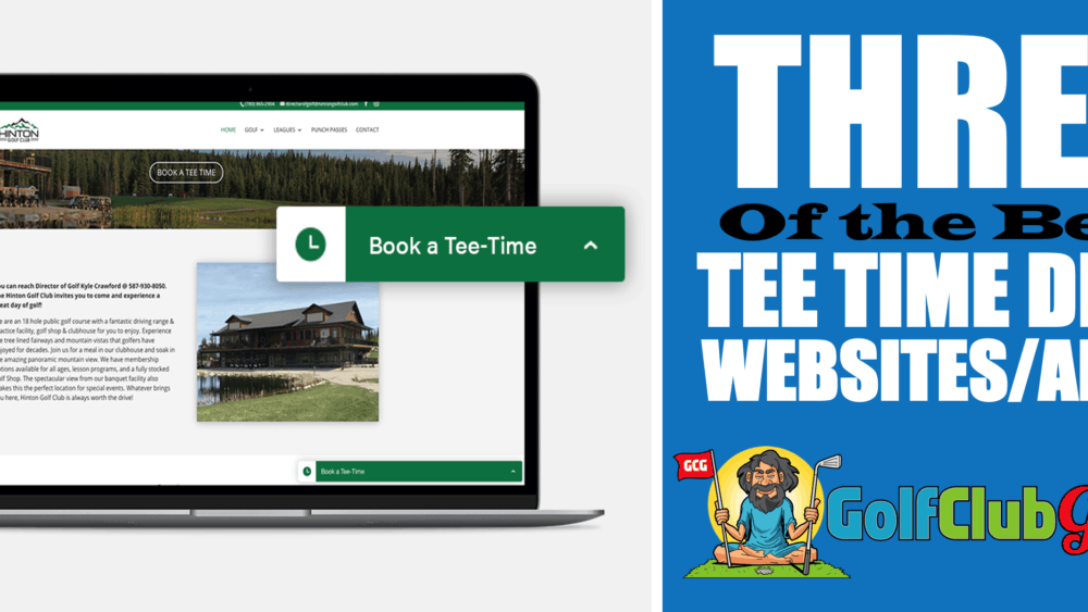 what is the best website for finding tee time deals discounts?