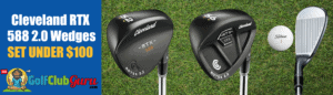 pros cons price of cleveland wedge 2020