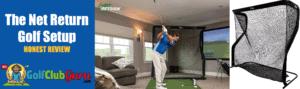 the best golf net for hitting balls at home inside outside