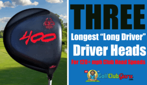 the best driver for long driver competitions