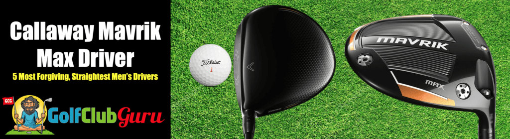 driver with the largest sweetspot