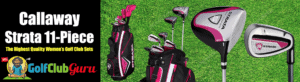 callaway strata womens ladies golf club review pros cons price pictures