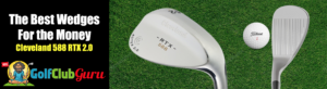 the best wedges for the money