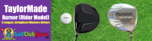 the best value straight long driver for women