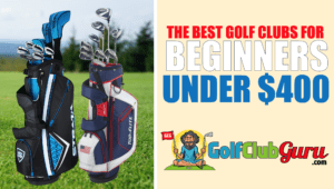 complete set for beginners golf clubs 2020 2021