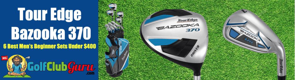 the longest best distance golf clubs for beginner men golfers