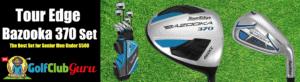 the best value bargain cheap golf clubs for senior men