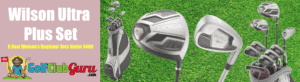the best golf clubs for women beginners