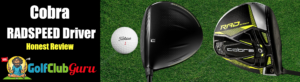 lowest spin driver 2021 penetrating ball flight low launch