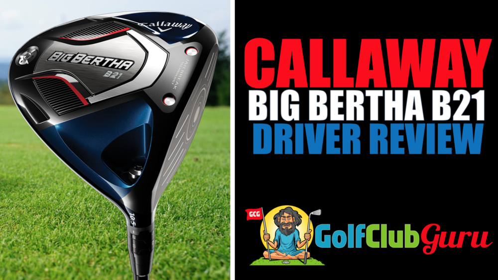callaway big bertha b21 draw biased for slicers seniors