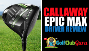 the most forgiving driver of 2021 callaway epic max