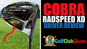 cobra xtra draw xd radspeed driver review