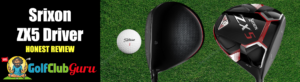 srixon zx5 driver at address club head pros cons price pictures