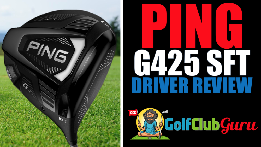 ping g425 sft honest draw biased review