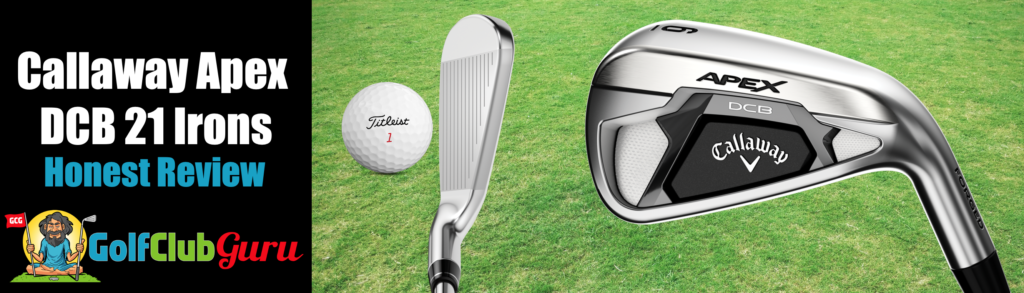 super forgiving forged game improvement iron