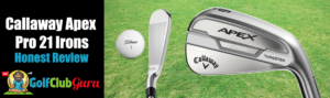 honest review of callaway apex pro 21 irons