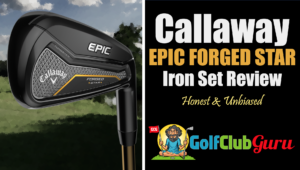 the lightest weight irons longest irons 2021