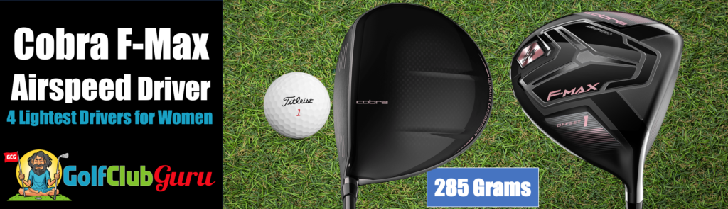 lightest driver for seniors 2021 women ladies to increase driving distance